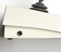 BLUELINE Joystick - Dual External Switch Ports