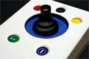 n-ABLER Joystick - button controls