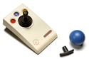 SimplyWorks Wireless Joystick - With Included Accessories