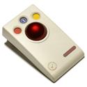 SimplyWorks Wireless Trackball