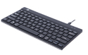 R-Go Compact Break Ergonomic Keyboard