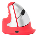 R-Go HE Sport Ergonomic Bluetooth Mouse - Front View