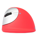 R-GO HE Sport Ergonomic Bluetooth Mouse - Outside View