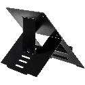 R-Go Riser Flexible Laptop Stand - Rear