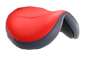 Amazone Balance - Red/Anthracite