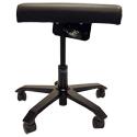 Freestanding Single Leg Rest - Tilt and Height Controls