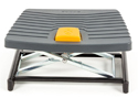 Pro 952 Footrest - Rear View
