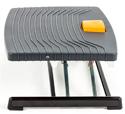 Pro 959 Footrest - Side Profile