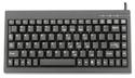 Mini-Keyboard - Black Model