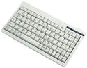 Mini-Keyboard - White Model