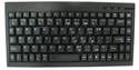 Mini-Keyboard - French Canadian Layout