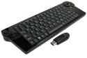 Super Mini Wireless Trackball Keyboard