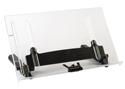 Freestanding Adjustable InLine Document Holder - 18DC